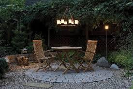 outdoor wrought iron chandelier