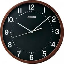 <b>Настенные часы Seiko</b> Clock <b>QXA643Z</b>. Купить выгодно ...