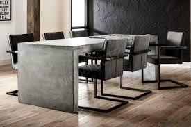 Esstisch Otto Neu Beton Tischplatte Kaufen Design Esstisch Cement