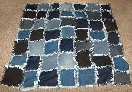 Blue Jean quilt | A rag quilt I made of old blue jeans, was … | Flickr & Blue Jean quilt | by KrisGoesCrazy Blue Jean quilt | by KrisGoesCrazy Adamdwight.com