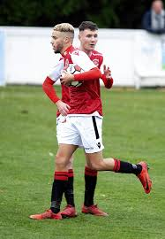 Football: Droitwich Spa 8 Wellington Amateurs 0   Worcester News