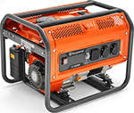<b>Электрический генератор и электростанция</b> Husqvarna G 3200 P ...