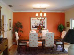 painting your dining room red. astounding picture of dining room decoration for your inspiration : astonishing orange with painting red t