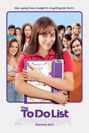 The Todo List Movie Online Free Watch The To Do List Movie Online Free 2013 Putlocker Movies