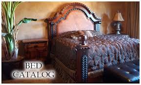 furniture spanish. rustic bedroom furniture sets old world pine spanish k