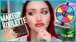 too faced chocolate gold palette review live swatch random makeup roulette tutorial