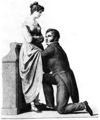 the touch examination at mum until roughly the mid 19th century american medical progress slowed partly because of the impossibility of viewing a living w s genitals