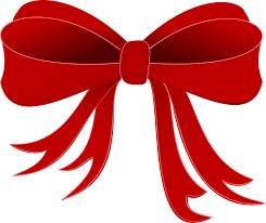 Red Ribbon Design Bow Red Ribbon Free Vector Graphic On Pixabay
