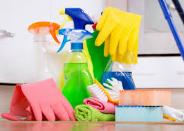 Image result for cleaning house