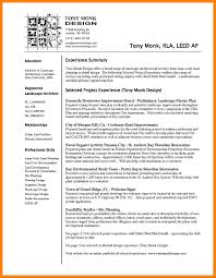 Business Owner Resume Business Owner Resume Sample Best Of Landscape Resume Samples 32