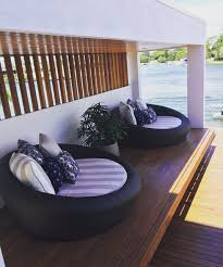 Dune outdoor furniture Modern Dune 3beaches 3beaches And Dune Outdoor Luxuries Match Made In Heaven