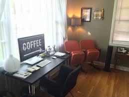 unique design home office desk full. Alison Groves\u0027 Workspace Unique Design Home Office Desk Full