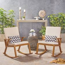 20 <b>Outdoor Rocking Chairs</b> To Peruse