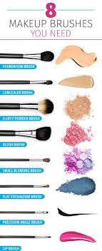 6 beauty secrets i learned at makeup artist