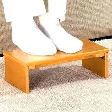 foot rest stool under desk foot rest under desk foot stool stools foot rest under desk small footstool for foot rest stool for office india