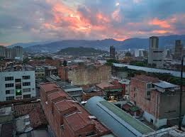 Medellin Airport Chart Free Travel Photo Medellin Colombia