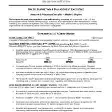 Executive Resume Examples 2017 Resume Samples Program Finance Manager Fpa Devops Sample For 48