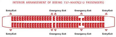 Spicejet 737 Seat Map 2017 Ototrends Net