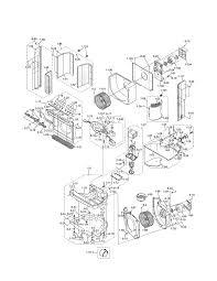 Mercial cool portable air conditioner parts fresh sharp portable