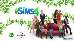 Jeu] Les Sims 4 - On t'a rien demandé !