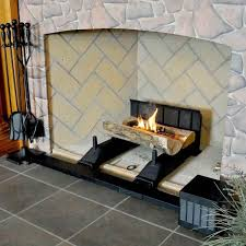 cast iron fireplace radiator right motor
