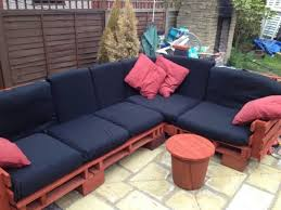 pallet outdoor furniture plans. pallet sofa plans outdoor furniture