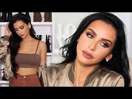 get ready with me date night videos video grwm fall makeup hair outfit carli bybel uc21yq4sq8uxtcfgiye9vq