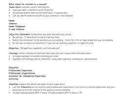 Powerful Resume Objective Statements Powerful Resume Objective Easy Powerful Resume Objective In What