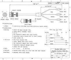 5 pin din to phono wiring diagram lovely s dp3rca 18 din 15 male to rgb