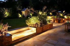 Small Picture Iluminacin de un gran jardn jardin Pinterest Patios and Lights