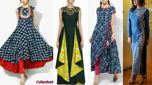 Best Kurti Designs Images Top 5 Trending Kurti Design To Ace The Puja Look This Year