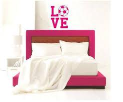 Best Soccer Bedroom Decor Photos  Home Design Ideas  RidgewayngcomSoccer Bedroom Decor