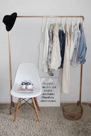 Die besten 25+ Diy kleiderstange Ideen auf Pinterest ...