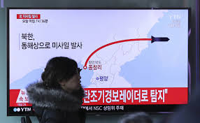 fired five missiles and one failed to launch nbc news image