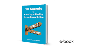 healthy home office. Resources » 10 Secrets To Creating A Healthy Home Office