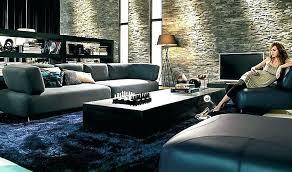 navy blue rug living room navy blue rug living room image of modern blue rug indoor