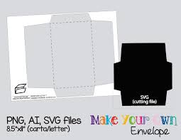 Template For Picture Collage Envelope Template Collage Sheet Template Digital Template Collage Template Printable Template Collage Digital Png Ai Svg