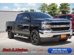 2017 used Chevrolet Silverado 1500 Truck for Sale - G234773A