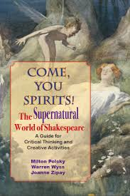 shakespeare supernatural best images about plays libretto penguin  shakespeare s th supernatural in bard s plays keeps em coming shakespeare s 400th supernatural in