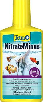 <b>Tetra Nitrate Minus</b> 100ml Aquarium Line - Aquarium Store