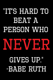 Top 20 Best Inspirational Baseball Quotes Weneedfun