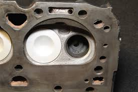 A Guide To Vortec Vs Oe Small Block Chevy Heads
