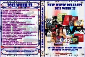 Top 40 Music Charts 2012 New Music Releases 2012 Week 23 Free Ebooks Download