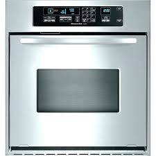 kitchenaid 27 wall oven wall oven microwave combo wall oven and microwave kitchen aid wall oven