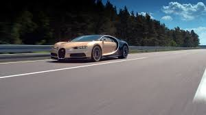 How it's made gives you amazing access to factories and labs to reveal just how the ginetta g40, pagani huayra and other incredible machines are made. Bugatti Test Driver Andy Wallace Demonstrates The Chiron S Capabilities