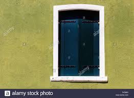 Door, Window, green Shutter, Old, Fame, House, Green, Brown, Steps ...