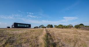 Off The Grid Prefab Homes Off Grid Prefab House Is Perfect For Beautiful But Isolated Site