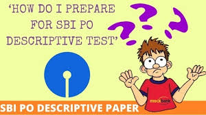 Tips to write essay for SBI Bank exam