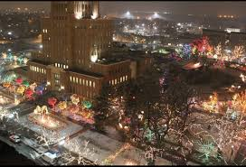 Ogden City Park Christmas Lights Christmas Lights Ogden Utah Ogden Utah Salt Lake City