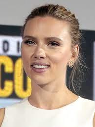 Zitate von Scarlett Johansson
